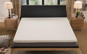 NOFFA 8-inch Memory Foam Bed Mattress Review