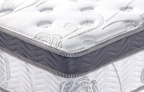 Olee Sleep 13 Inch Box Top Hybrid Gel Infused Memory Foam Innerspring mattress review
