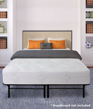 Best Price Mattress Memory Foam Mattress Under $500