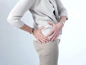 Hip pain caused my bad mattress