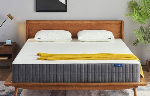 Sweetnight 10 Inch Gel Memory Foam Mattress