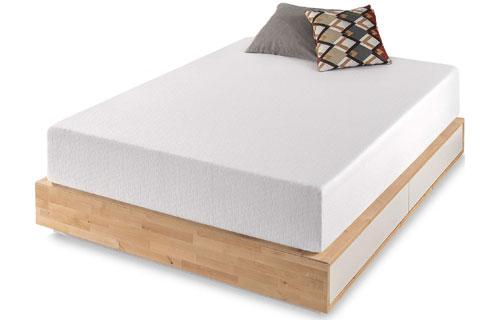 Best Price Mattress 12-inch Memory Foam mattress