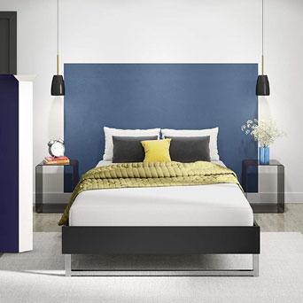 Signature Sleep 8 Inch Memory Foam Mattress Under 300 Dollars