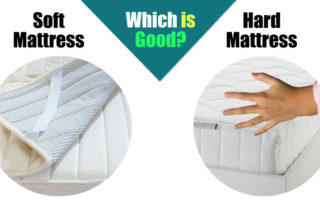 Is It Better to Sleep on a Hard or Soft Mattress
