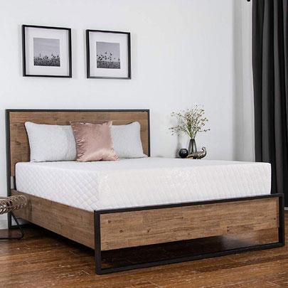 Dreamfoam Bedding Mattress